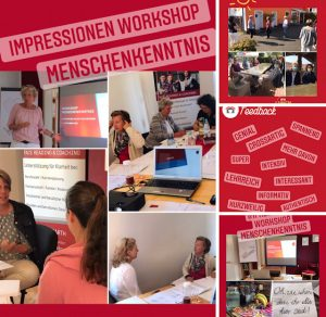Workshop Impressionen