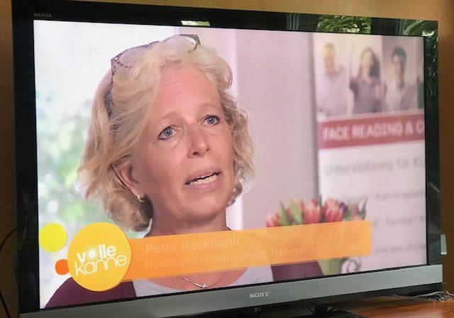 TV Beitrag